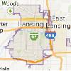 Communities served by Chuck's Garage Lansing Auto Repair in Lansing MI