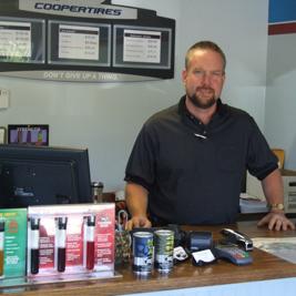 Chuck's Garage Lansing auto repair shop in Lansing MI