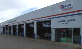 Chucks Garage Auto Repair Lansing MI