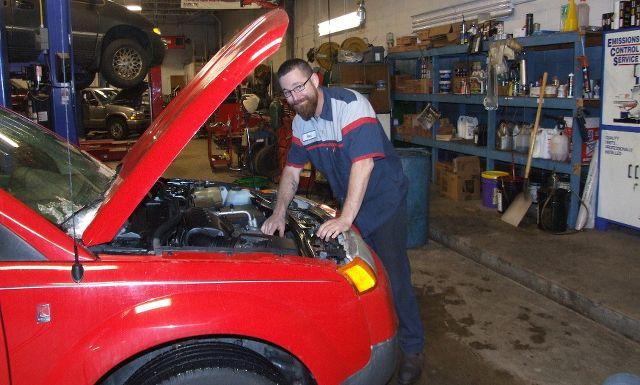 Costly Car Tune Up >> Tuneup Service In Lansing Mi Chuck S Garage Lansing